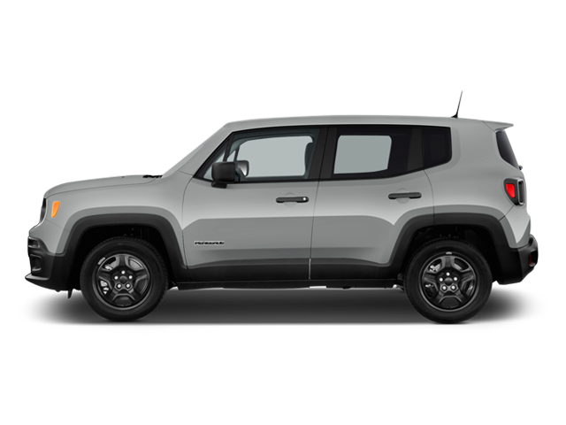 2017 Jeep Renegade Base