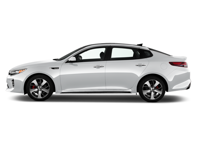 Kia Optima Sx Turbo