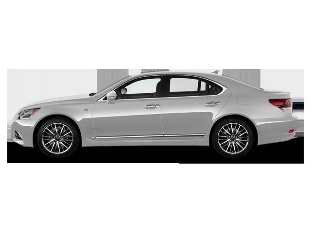 2017 lexus ls specifications car specs auto123. Black Bedroom Furniture Sets. Home Design Ideas