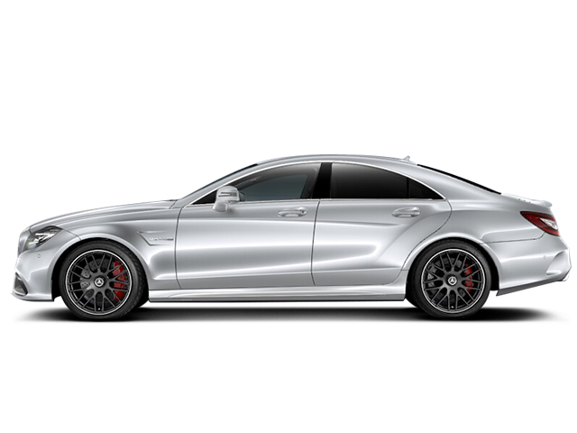 Mercedes Amg Cls Cl 63 S 4matic