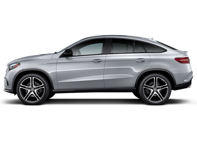 mercedes-amg gle-class 63 S 4MATIC
