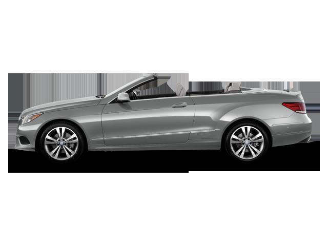 Mercedes E Cl E550