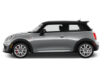 MINI John Cooper Works 3 Door 2017