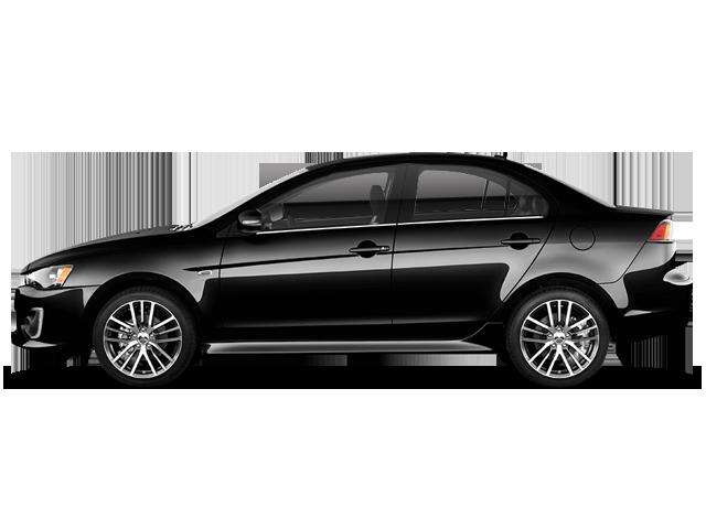 Mitsubishi Lancer Se Black Edition