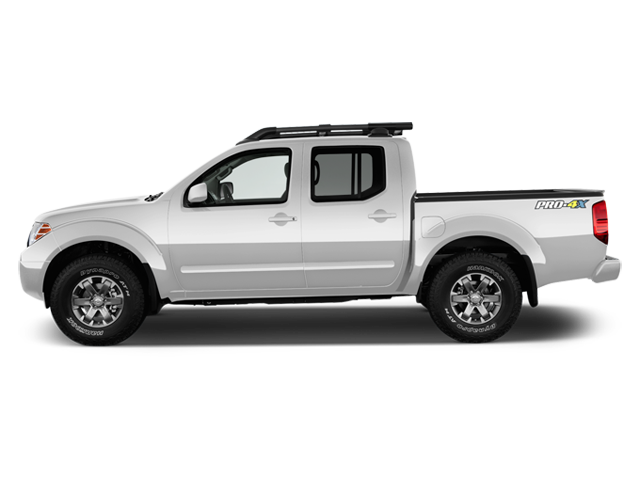 2017 Nissan Frontier Specifications Car Specs Auto123