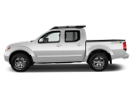 Nissan Frontier 4WD Crew Cab 2017