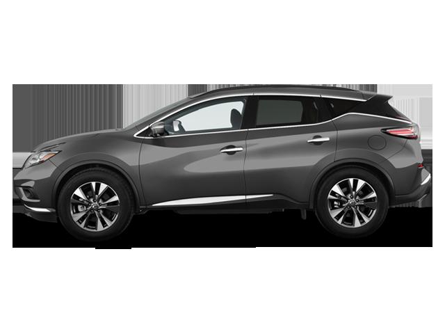 Nissan Murano 2017 White Motavera Com