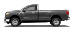 Titan XD 4x2 Single Cab
