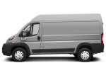 Ram ProMaster 2500 High roof 2017