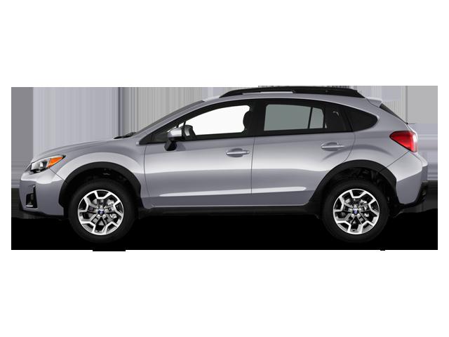 Subaru Xv Crosstrek Limited With Tech