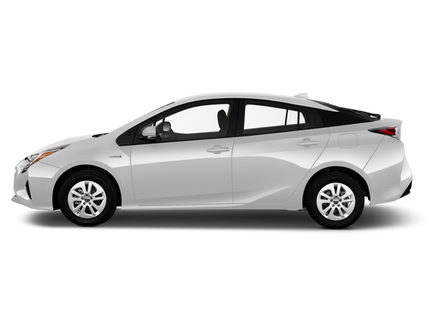 Technical Specifications 2017 Toyota Prius Touring