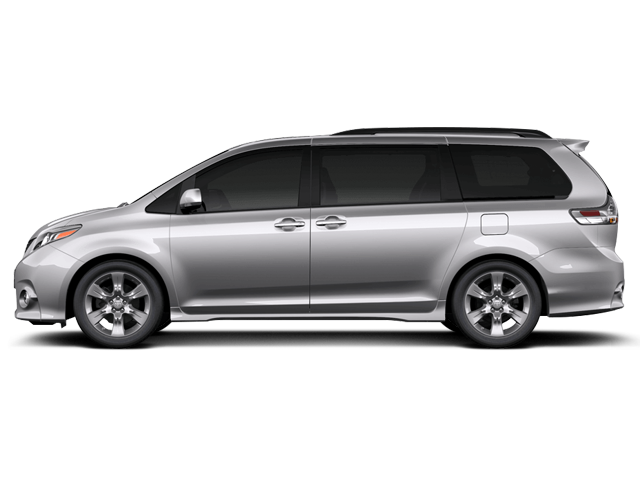 2017 toyota sienna specifications car specs auto123. Black Bedroom Furniture Sets. Home Design Ideas