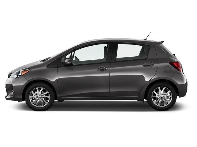 2017 Toyota Yaris Se 5 Door Hatchback
