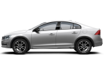 Volvo S60 Cross Country 2017