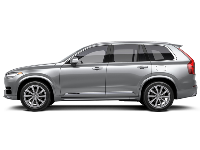 2017 Volvo Xc90 Specifications Car Specs Auto123