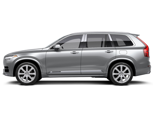 volvo xc90 T8 Twin Engine eAWD R-Design