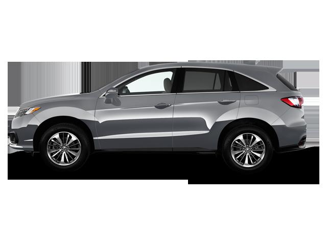 Acura RDX Specifications Car Specs Auto - 2018 rdx acura
