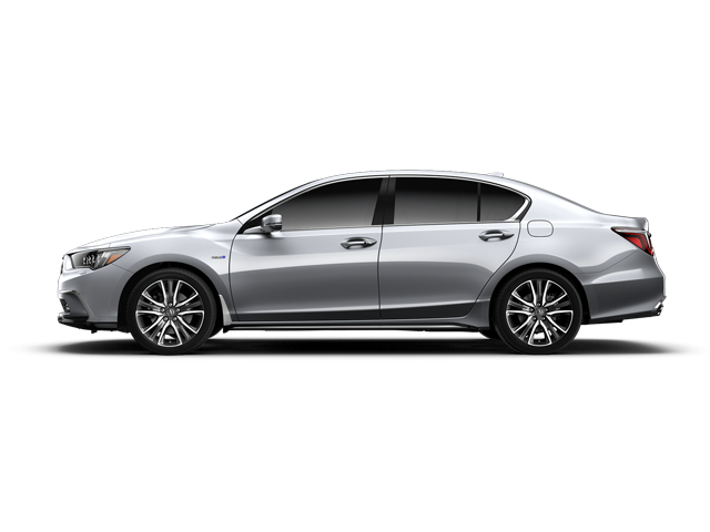 Acura RLX Specifications Car Specs Auto - 2018 acura tl body kit