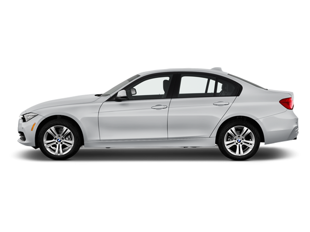 bmw 3-series 330i xDrive