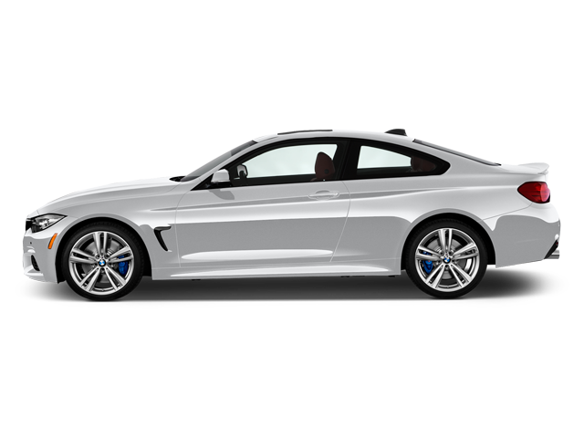 bmw 4-series 430i xDrive