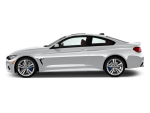 BMW 4 Series Coupé 2018