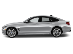 BMW 4 Series Gran Coupé 2018