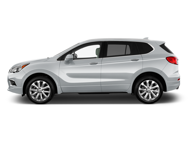 buick envision Preferred