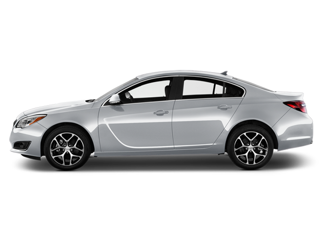 buick regal GS TI