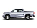 Chevrolet Colorado 2WD Crew Cab Long Box 2018