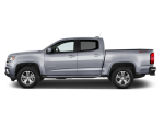 Chevrolet Colorado 2WD Crew Cab Short Box 2018