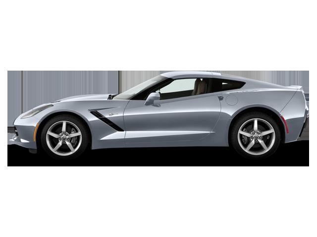Chevrolet Corvette Stingray 1LT
