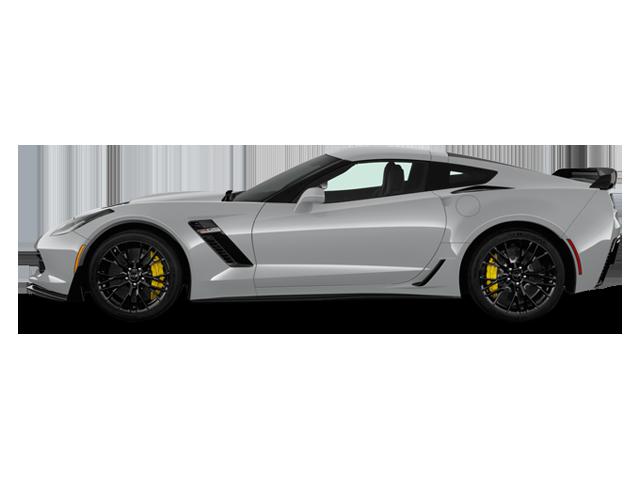 Chevrolet Corvette 2018 Fiche Technique Auto123