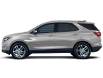 Chevrolet Equinox Base 2018