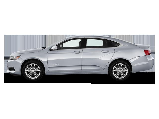 2018 Chevrolet Impala | Specifications - Car Specs | Auto123