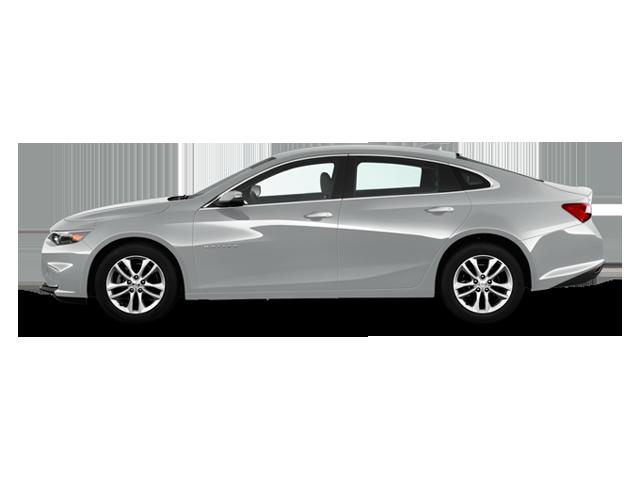 2018 Chevrolet Malibu | Specifications - Car Specs | Auto123