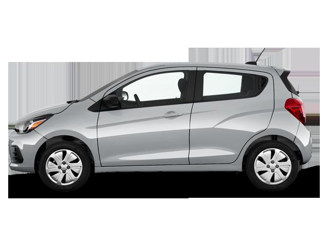 2018 Chevrolet Spark | Specifications - Car Specs | Auto123
