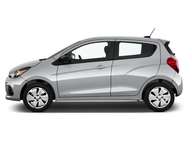 2014 chevy spark spare tire