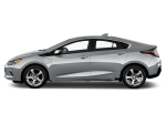 Chevrolet Volt Base 2018