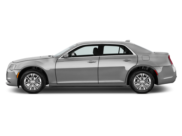 chrysler 300 S TI