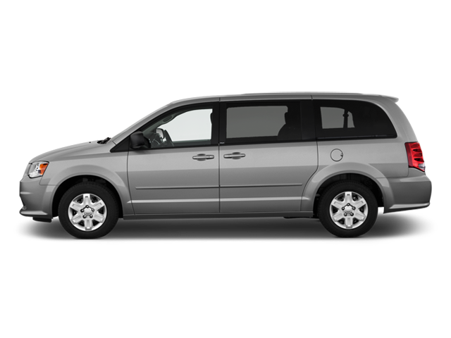 dodge grand-caravan Blacktop