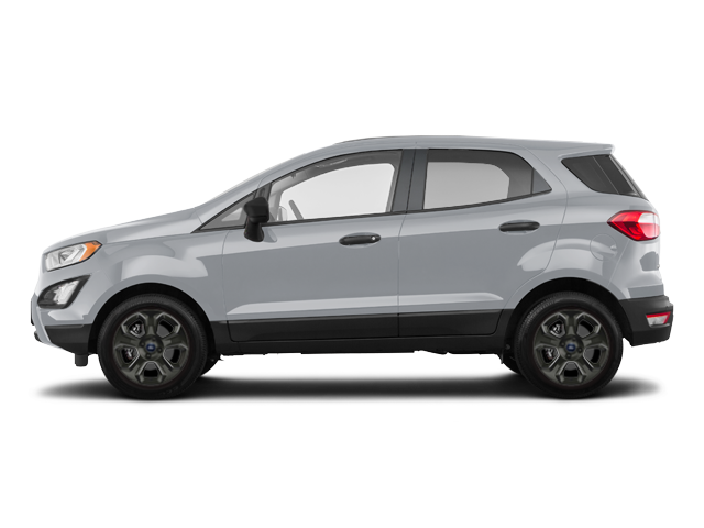 2018 ford ecosport specifications car specs auto123. Black Bedroom Furniture Sets. Home Design Ideas