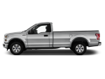 Ford F-150 4x2 Regular Cab Short Bed 2018