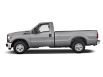 Ford F-250 Super Duty 4x2 Regular Cab 2018