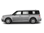 Ford Flex Base 2018