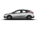 Ford Focus Hayon 2018