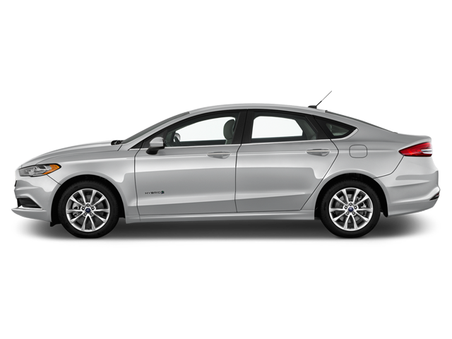 ford fusion S Hybride