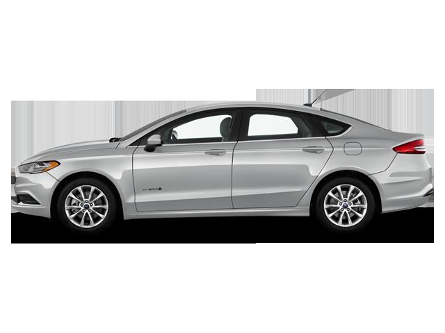 Ford Fusion 2018 Fiche Technique Auto123
