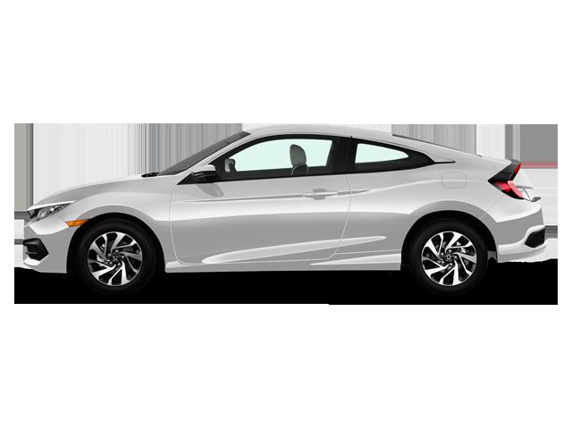 Honda Civic 2018 | Fiche technique | Auto123