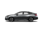 Honda Clarity Hybrid Plug-in 2018