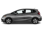 Honda Fit Base 2018